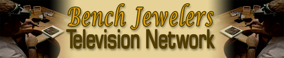 Bench Jewelers Television Header