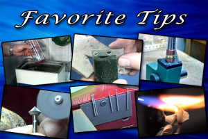 Favorite Tips